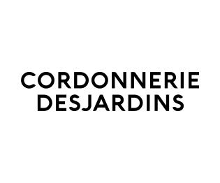 Cordonnerie Desjardins