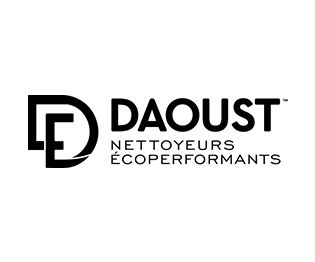Daoust Nettoyeurs écoperformants