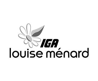 IGA Les Marchés Louise Ménard