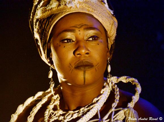 The Faces Of Nuits d'Afrique